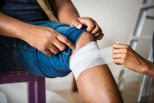 Knee Injury Treatment